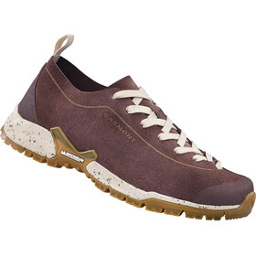 Garmont Tikal Shoes Women Grape